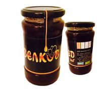 Био пчелен манов мед - Велков мед - 400г